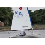 Byte Training Mainsail