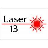 Laser 13 Training Jib