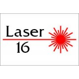 Laser 16 breathable mast up boom down polycotton top cover