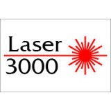 Laser 3000 Training Mainsail
