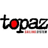 Topaz breathable mast up boom down polycotton top cover